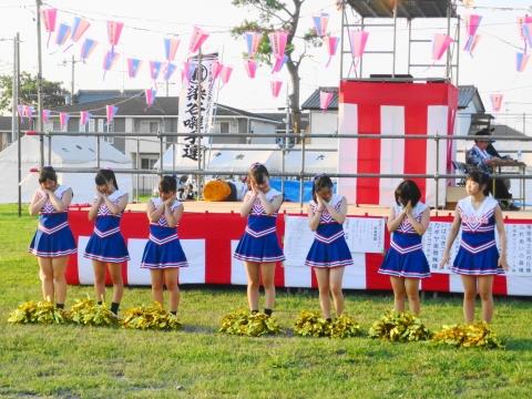 「納涼!石岡市民盆踊り大会」⑨