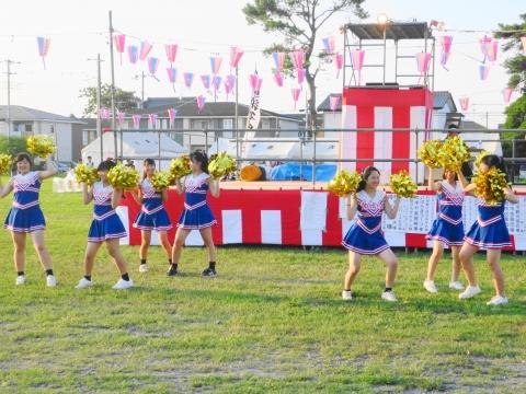 「納涼!石岡市民盆踊り大会」⑩