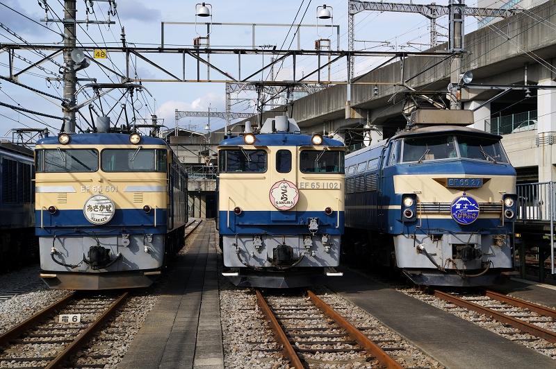 EF65-501 EF65-1102 EF66-27