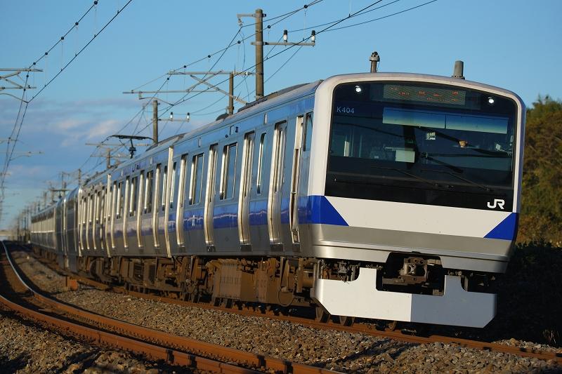 K404編成