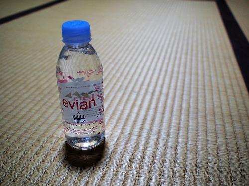 500ペットボトルの水