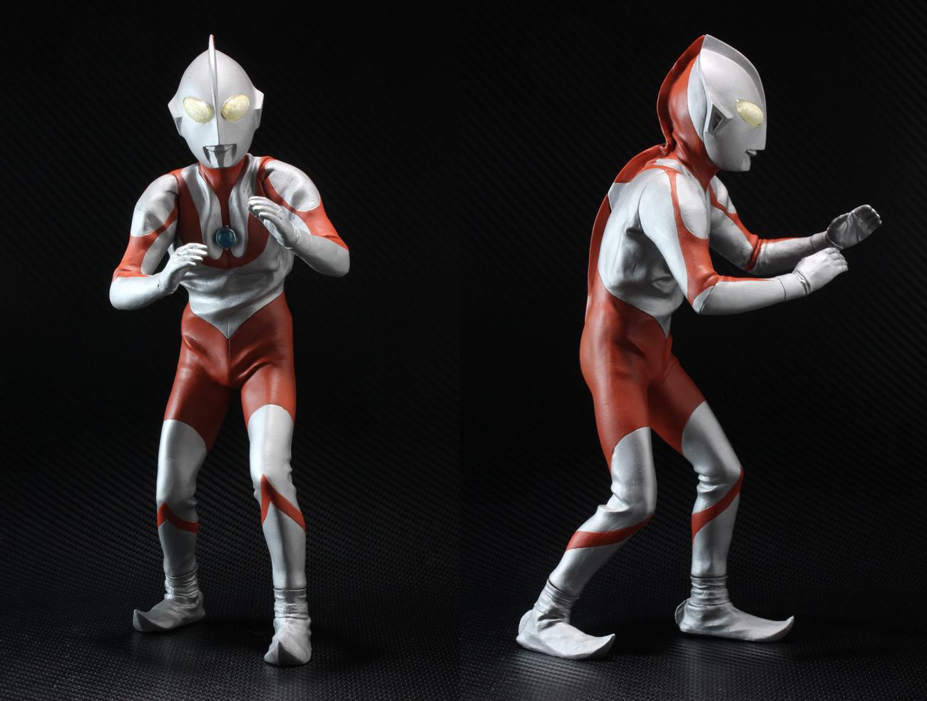 ウルトラマン少年リックB-01
