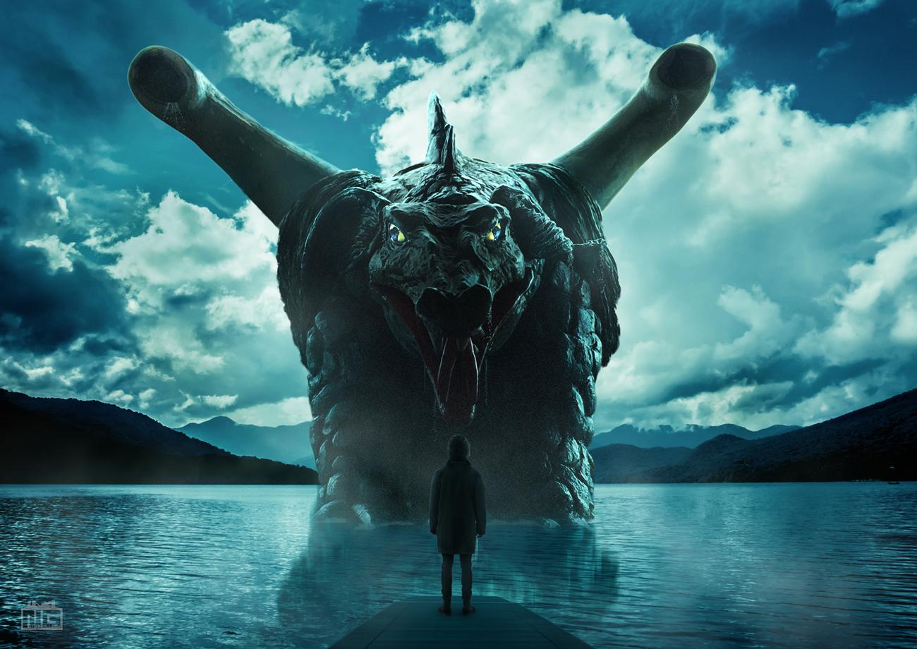 【デジラマ】「許されざるいのち」〜帰ってきたウルトラマン