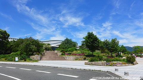 吉野ヶ里遺跡2018g