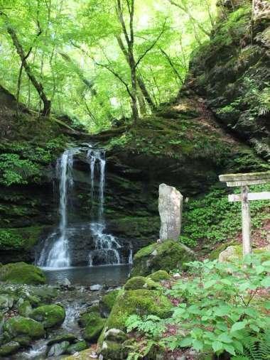 6清浄の滝0601