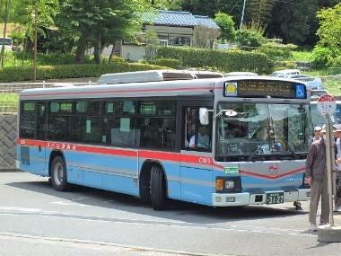 5直行バス0608