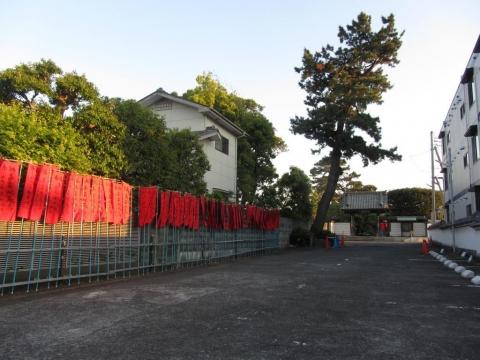 安泰山徳源禅寺