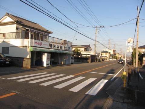 静岡県道163号 原