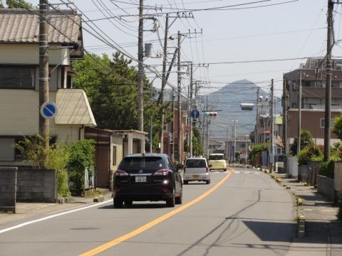 旧東海道 小諏訪