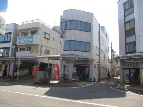 岡田金魚店