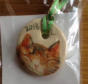 sakusakuさんのふくメダル