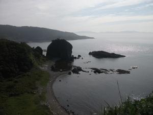 180726津軽半島北端