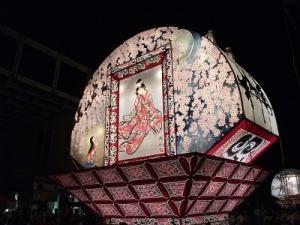 180802見送り桜