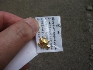 180809銭亀