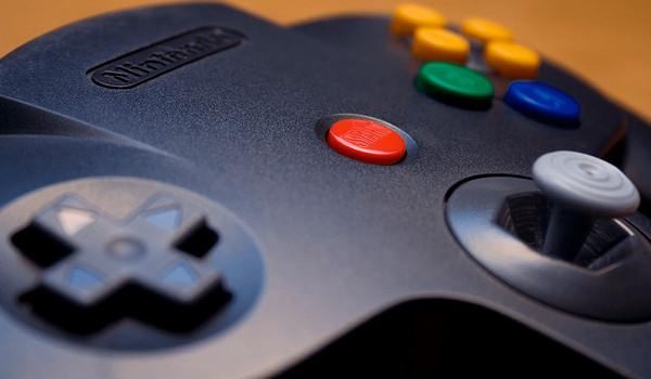 Nintendo64 ニンテンドー64