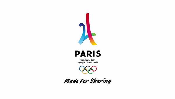 パリ五輪 2024パリ オリンピック