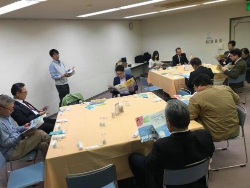 第7回井戸端会議(2018.4.11)1