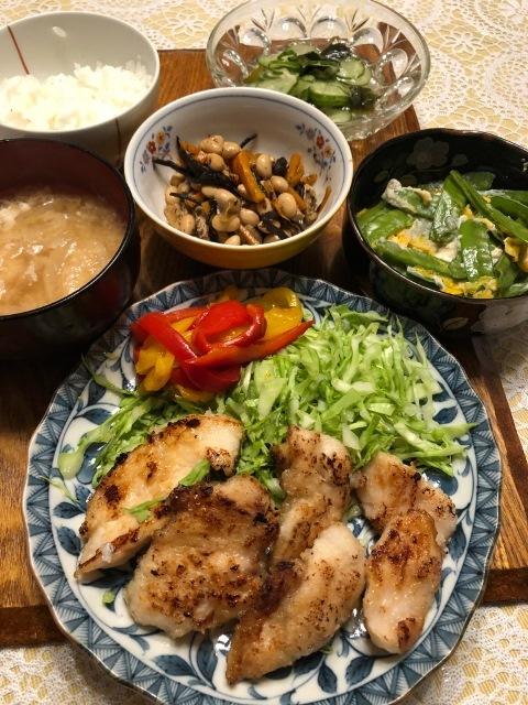munenikuno siokoujiyaki