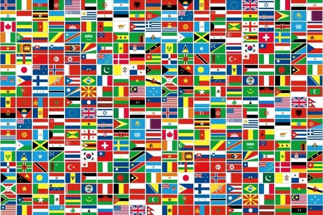 世界 国旗