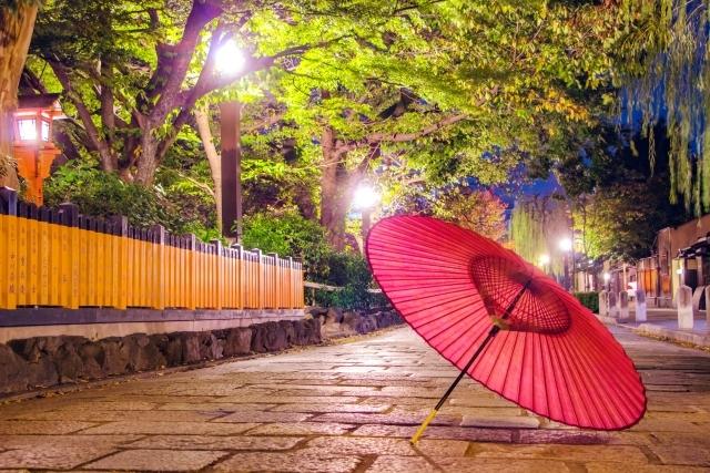 京都 和の世界