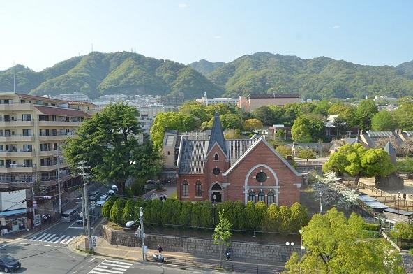 神戸文学館