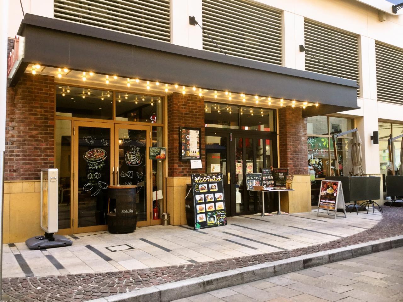 キリンシティ川崎 ラ チッタデッラ(店舗)