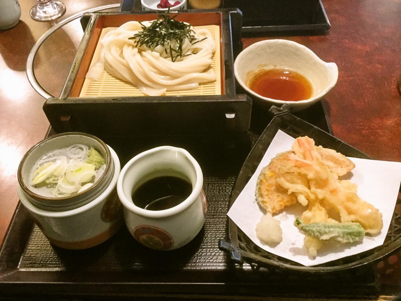 味の民芸 子母口店(食べ放題)