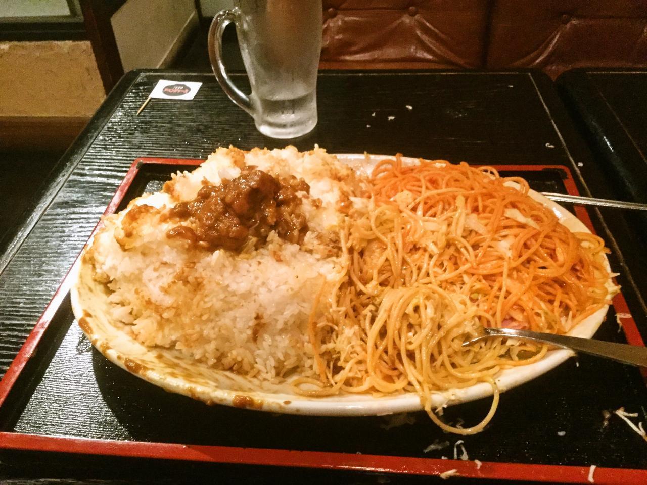 ゆにおん食堂(洋食アベンジャーズ)