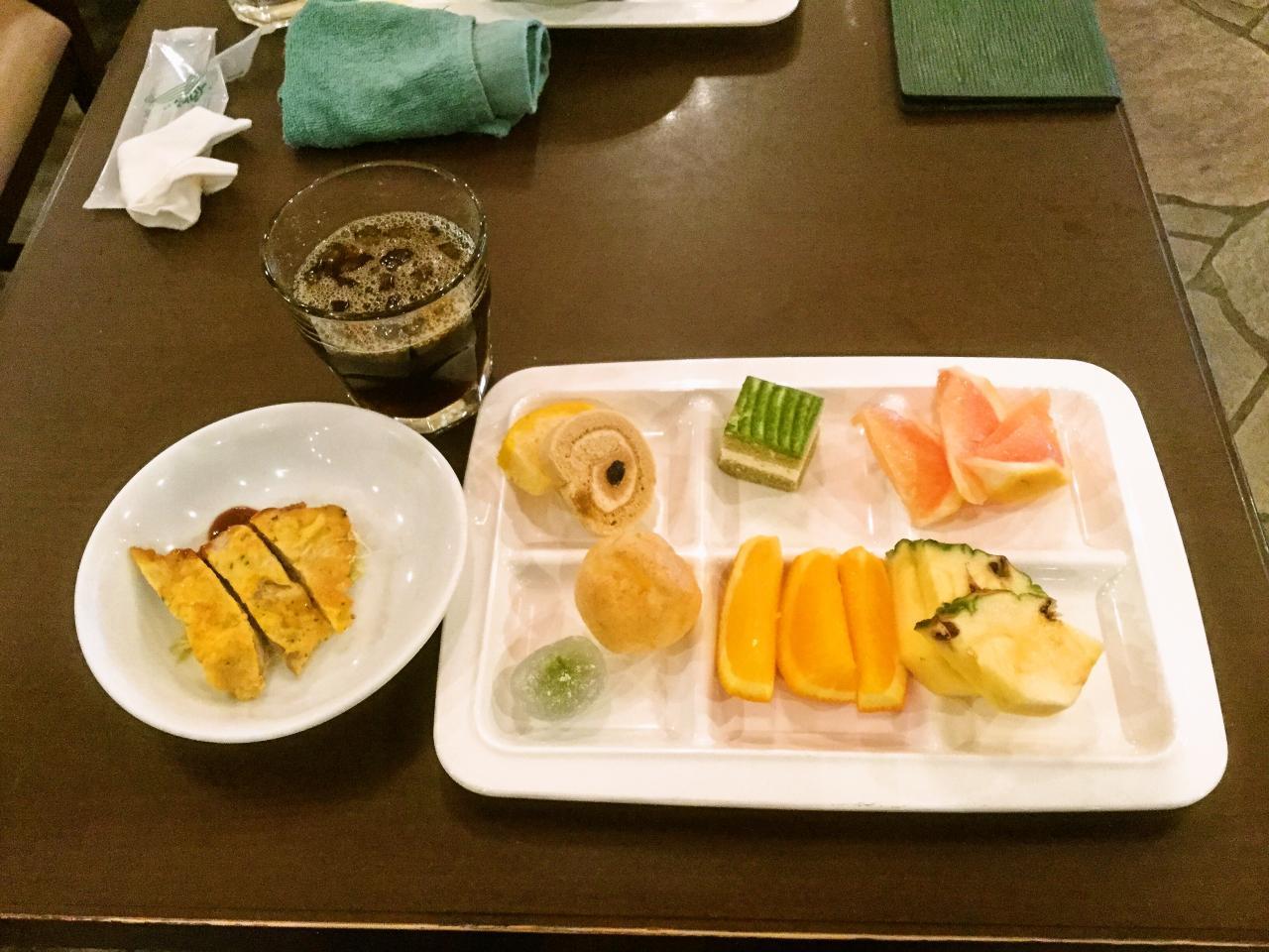 崎陽軒本店 亜利巴゛巴゛(料理)