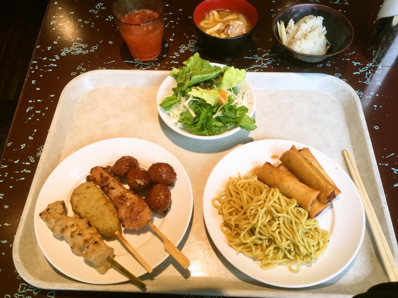 ディナ ギャン ドス(料理)