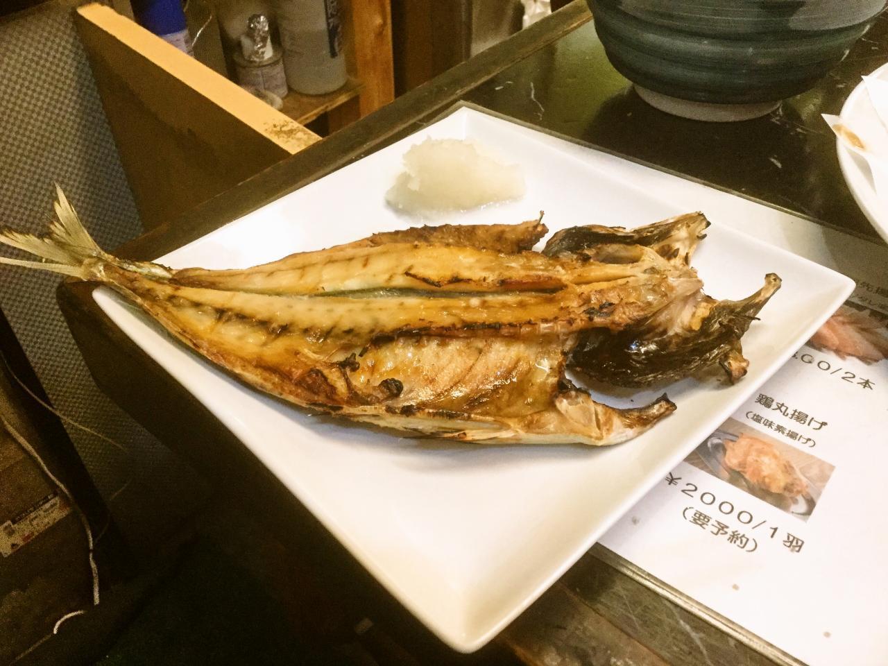 あげ市 鶴見店(料理)