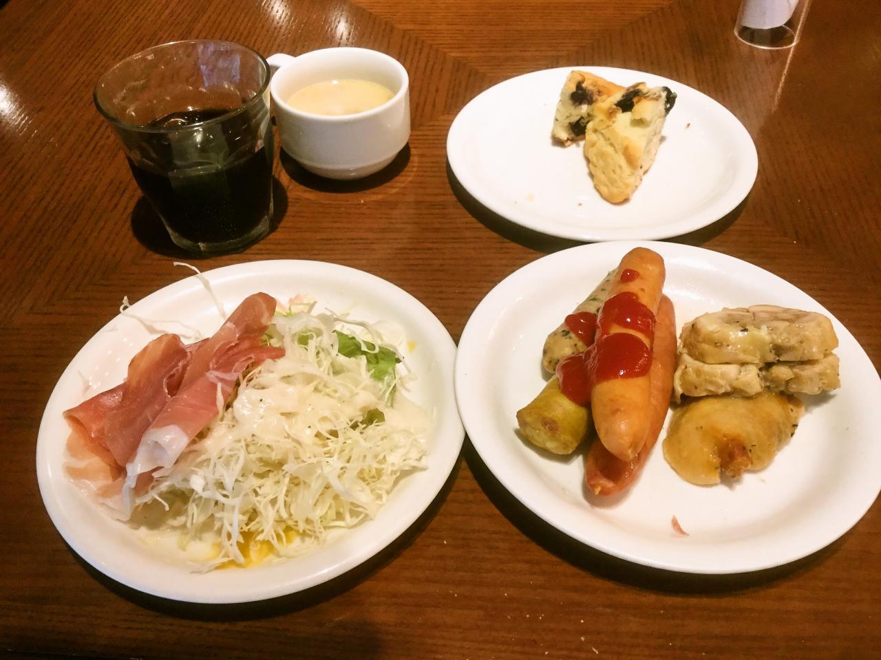 バルマルシェコダマ ステーキ&ロブスター アトレ目黒店(料理)