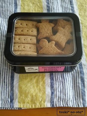 クッキー缶2