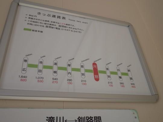 尺別駅25