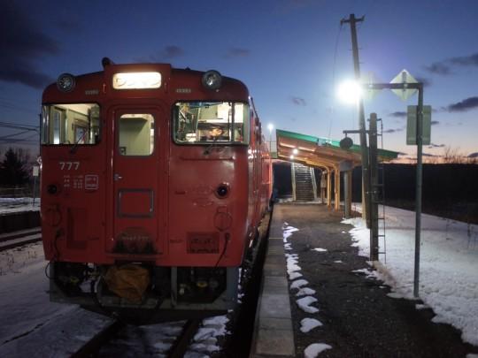 尺別駅39