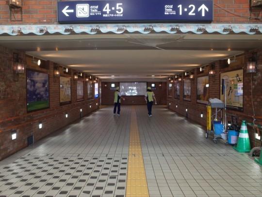 小樽駅115年18