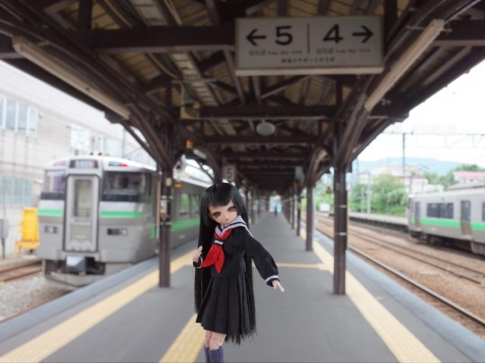 小樽駅115年25