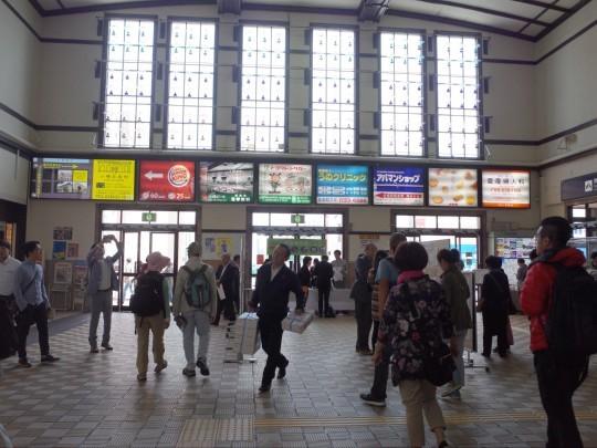 小樽駅115年27