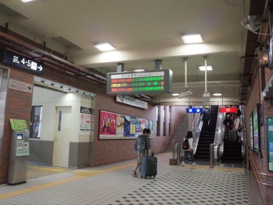 小樽駅115年29