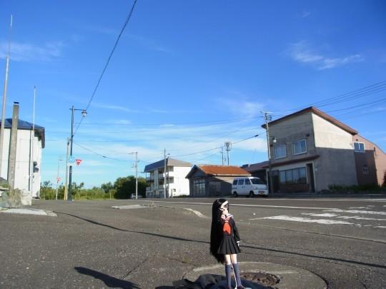 遠別駅11