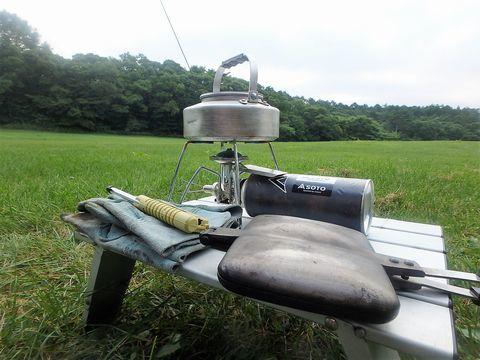 新栄キャンプ場