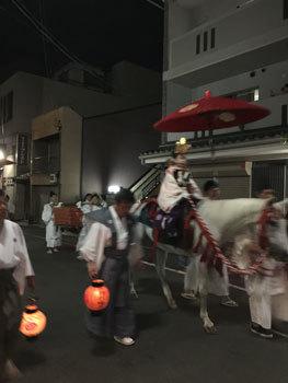 180725 祇園祭2018還幸祭2