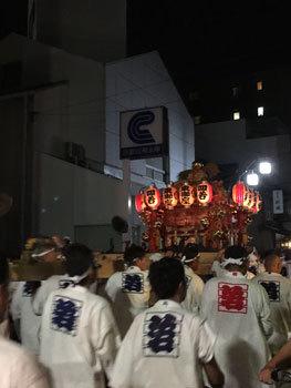 180725 祇園祭2018還幸祭3