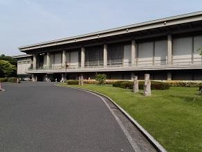 2018年4月上野3