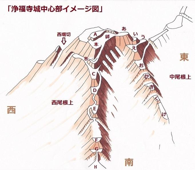 浄福寺本郭30-80