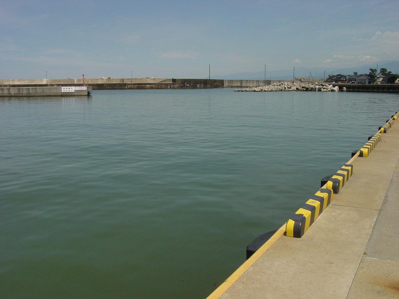 フィッシャリーナ 水橋