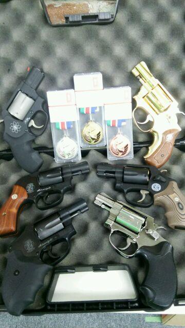 5ラウンズメダル