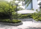 大阪BP円形ホール