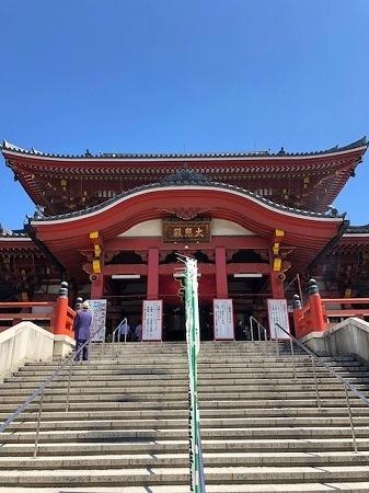 大須観音 (3) - コピー