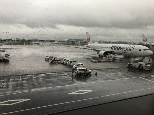 01_空港